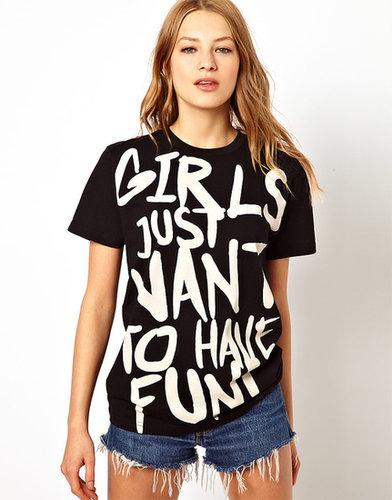 Joyrich Girls T-Shirt