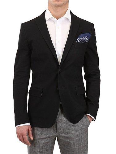 Tonello - Jersey Honeycomb Jacket