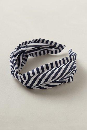 Twirled Turban Headband