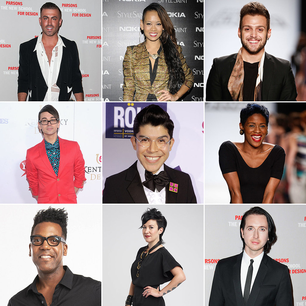 Throwback Thursday: See Where Your Favorite Project Runway Contestants Are Now