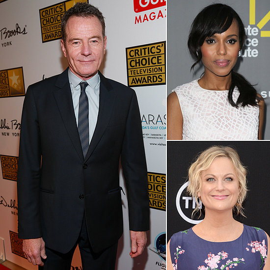 "Which Emmy Nominee ""Isn't Falling For It""? See How the Stars Are Reacting to Their Emmy Nods!"