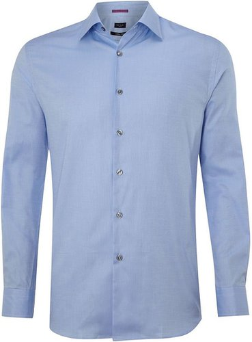 Men's Paul Smith London Long sleeved oxford slim fit shirt