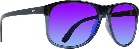 Dot Dash's would-be simple black frames ($30) get a major style boost with ultraviolet lens.