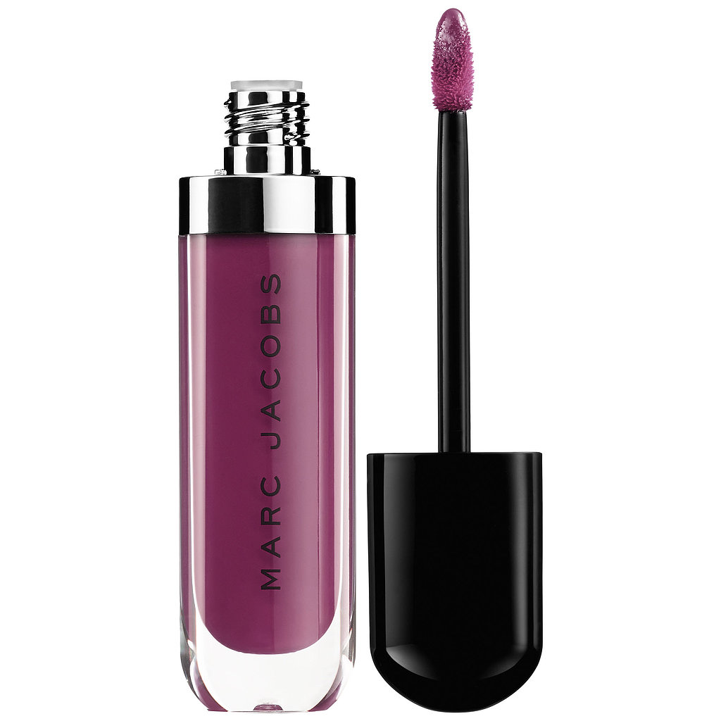 Lust For Lacquer Lip Vinyl in 208 Truth or Date ($28)