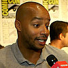 Donald Faison Interview About Clueless