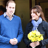 News And Updates On The Royal Baby