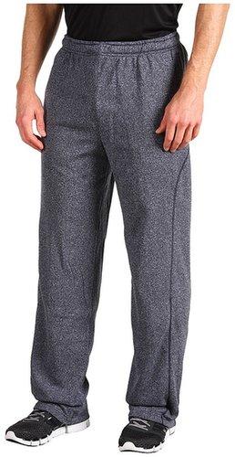 adidas - Ultimate Tech Fleece Pant (Collegiate Navy/White) - Apparel