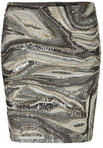 Le Tigre Skirt