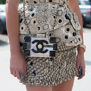 Turn Heads in Embellished Skirts