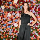 Jennifer Garner And Solange Knowles Style At MaxMara Event