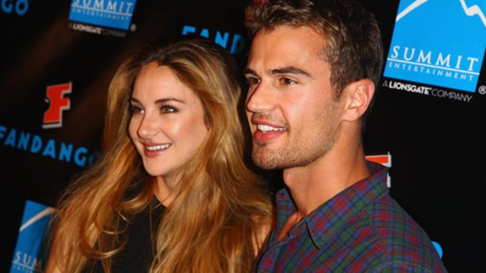 Video: Divergent Hits Comic-Con in a Big Way!