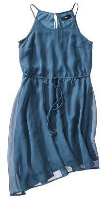 Mossimo® Women's Halter Neck Woven Dress