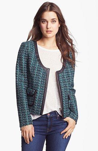 Hinge Tweed Jacket Medium