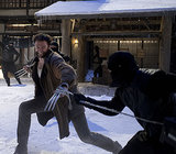 Check Out Hugh Jackman Looking Hot in The Wolverine