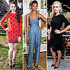 Celebrity Style at Comic-Con 2013
