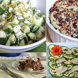 Too Good to Squash: 13 Healthy Zucchini-Filled Recipes