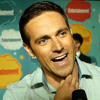 Dylan Bruce Orphan Black Interview at Comic-Con