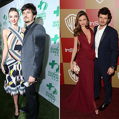 Happy Anniversary Miranda and Orlanda: Recap their Top Looks