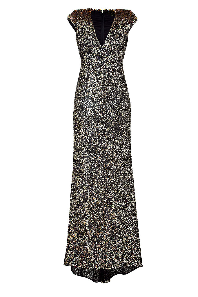 When you're mother to the future ruler of England, black-tie events are the norm, rather than the exception. For her first outing, we're hoping Kate picks a sparkly Jenny Packham gown ($3,645) similar to the gorgeous pink one she wore in 2011.