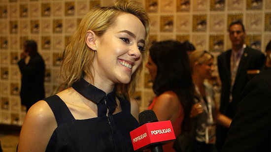 "Jena Malone Says Joining Catching Fire Is Like Winning the ""Golden Ticket"""