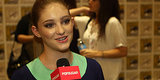 Catching Fire's Willow Shields on Why Jennifer Lawrence Didn't Recognize Her