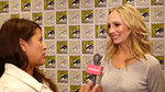 "Candice Accola Says ""Caroline Is Still a Stelena Fan"""