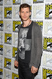 Joseph Morgan attended a special presentation for The Originals.