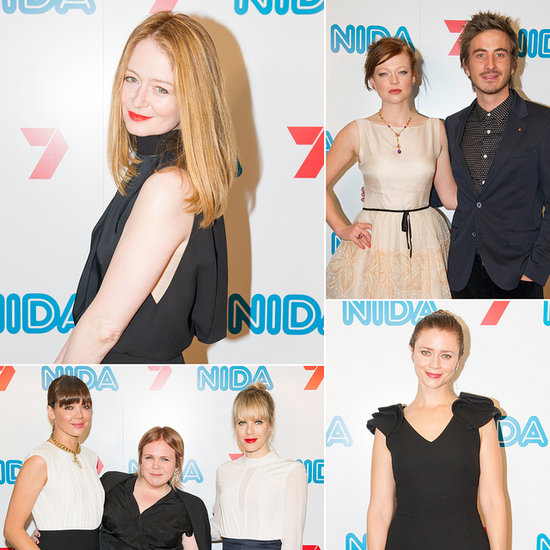 Aussie Actors Unite For the NIDA Foundation Trust Gala
