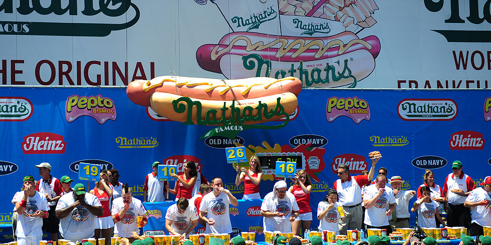 Get Your Hot Dogs! The Frank in Pop Culture