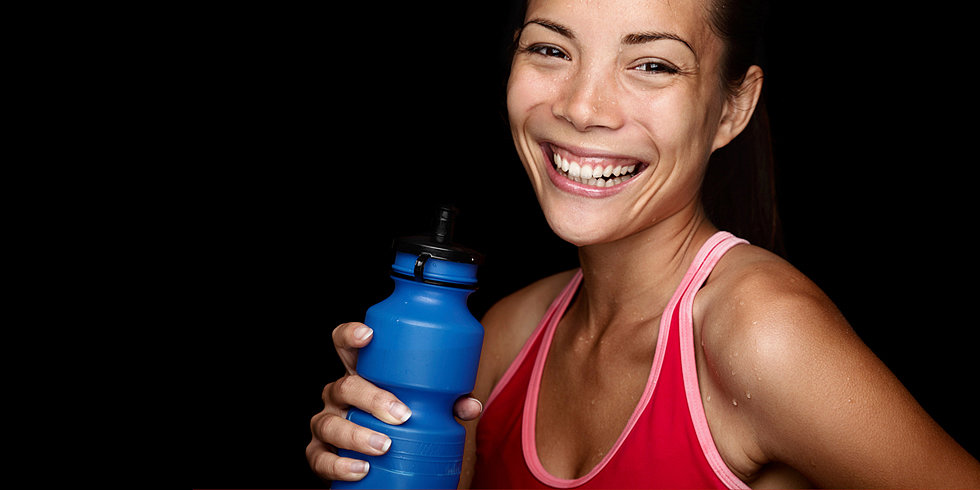 Health Junkie: Hormones and Chemicals Released Due to Exercise