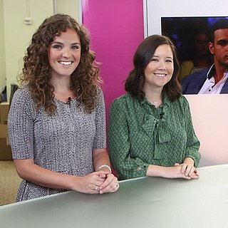 POPSUGAR Live For July 23, 2013 | Video