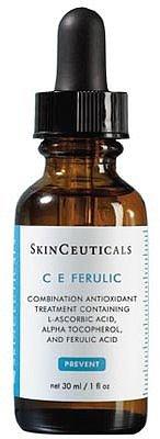 Skinceuticals c+e ferulic