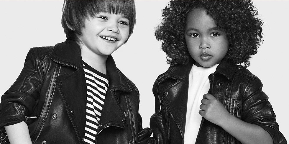 Burberry Launches The Cutest Fall Fashion Campaign Ever