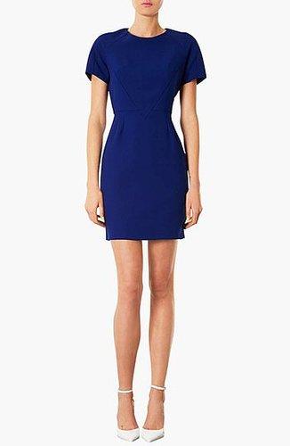 Topshop 'Harper' Sheath Dress