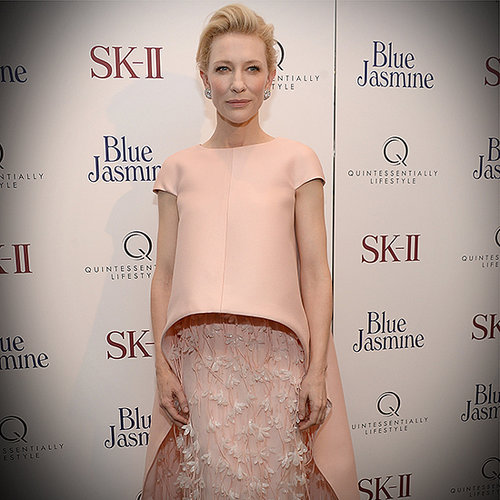 Solange Knowles at Blue Jasmine Premiere | Video
