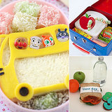 11 Lunch Box Surprises For the First Day of School