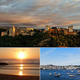 The Best of Spain and Portugal