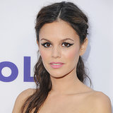 Rachel Bilson Braided Hair | Pictures
