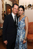 Before the initial scandal, Huma and her husband, Anthony Weiner, were a young Washington power couple.