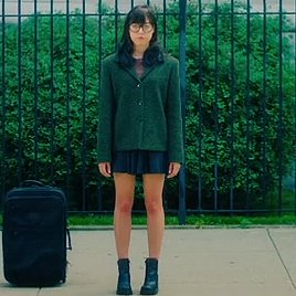 Aubrey Plaza as Daria Video