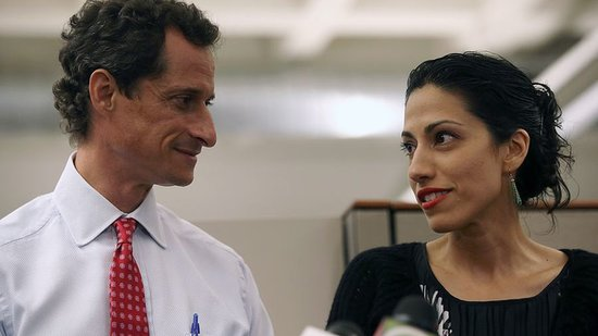 Video: Why Is Anthony Weiner's Wife Staying With Him Through Yet Another Sex Scandal?