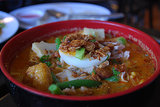 Eat Your Way Through Malaysia