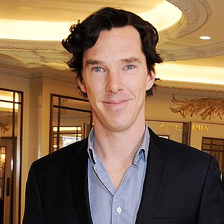 Benedict Cumberbatch Officiates Wedding | Video