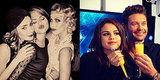 Selena Gomez Celebrates Her Birthday All Week Long