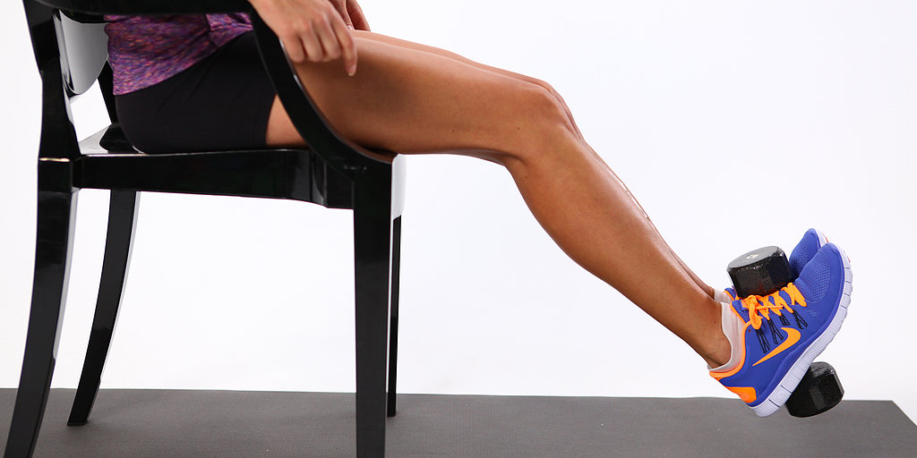 Suffering From Shin Splints? Try This