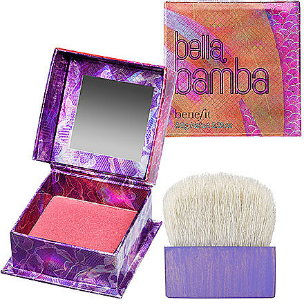Benefit Cosmetics Bella Bamba