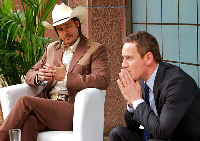 The Counselor Pictures: All Your Favorite Hot People in One Place