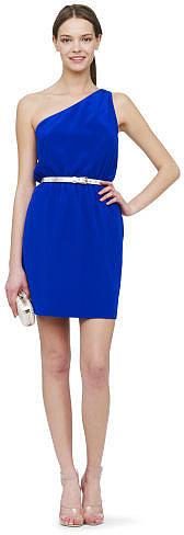 Logan Dress