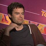 Bill Hader, Scott Porter Interview on The To Do List (Video)