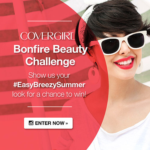 Bonfire Beauty: Are You Up For the Challenge?
